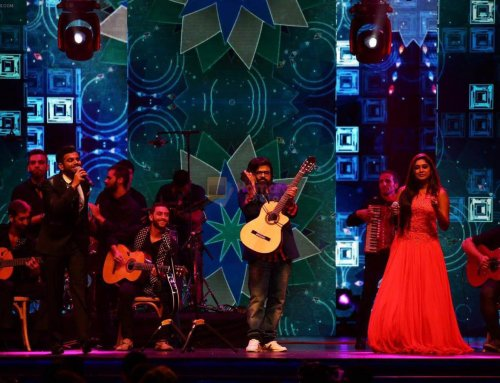 IIFA 2016 PERFORMANCE WITH PRITAM